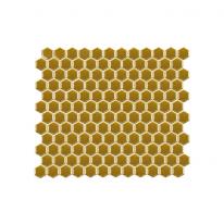 육각(S)타일 265*312 1헤베-13장 골드 (4color)