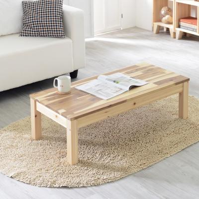 좌식테이블 800x300 원목좌탁 삼나무 아카시아 원목 식탁