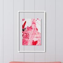 레이어액자-crystal layer frame-421w