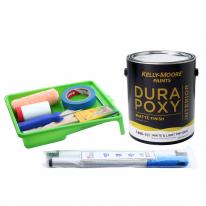 멀티 벽지, 벽면페인팅세트 매트광(무광)