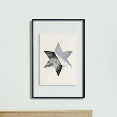 레이어액자-crystal layer frame-695b
