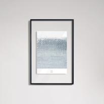 레이어액자-crystal layer frame-609b