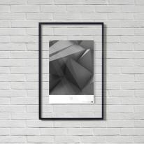 레이어액자-crystal layer frame-595b