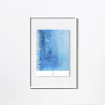 레이어액자-crystal layer frame-605w