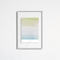레이어액자-crystal layer frame-608w