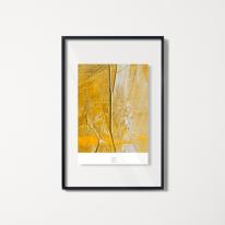 레이어액자-crystal layer frame-606b
