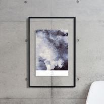 레이어액자-crystal layer frame-615b