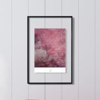 레이어액자-crystal layer frame-616b