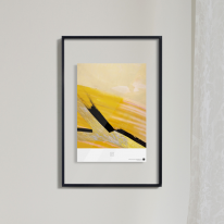 레이어액자-crystal layer frame-578b