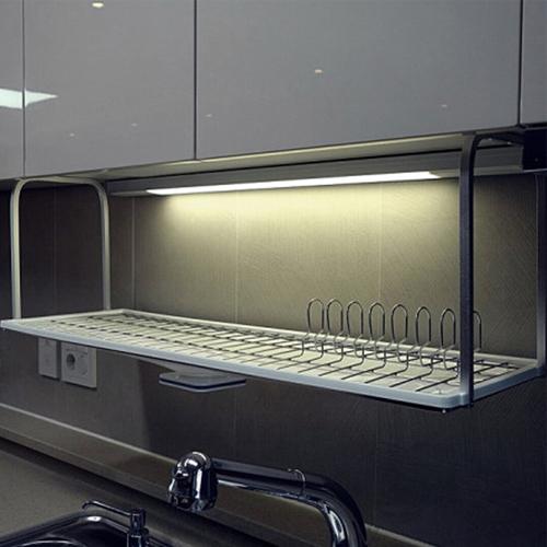 슬림 클리어900 디자인 식기건조대
