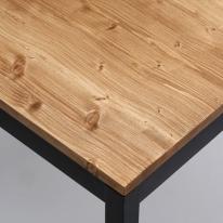 스프러스 슬림 테이블/벤치 상판 - 오스모월넛(사이즈선택)