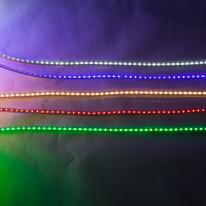 LED 플렉시블 2m+전원코드 (5COLOR)
