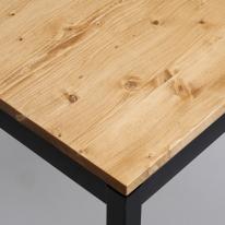 스프러스 슬림 테이블/벤치 상판 - 오스모파인(사이즈선택)