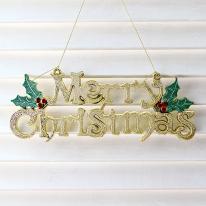 [크리스마스장식]크리스마스 영문장식 모음