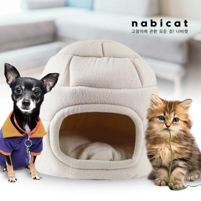 나비캣 이글루하우스 애견하우스 고양이집