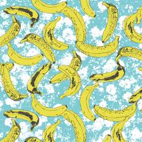 [자체제작/천연섬유]인견 아이스티1 나한테 바나나(152958)