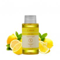 허브타임 정품 50ml 리필오일 레몬