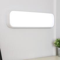 심플 LED 30W 국산 가정용 욕실등