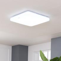 베이직 LED 60W 국산 가정용 방등
