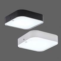 LED 심플 현관조명 15W (센서)