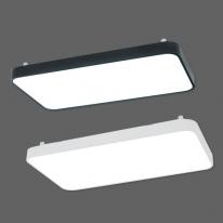 LED 심플 직사각 방등 60W