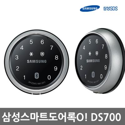 [신제품 삼성 디지털도어락 자가설치] SHP-DS700 삼성스마트도어록O!