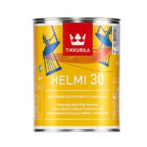 [티쿠릴라]헤르미 친환경가구 페인트/반광/0.225L,0.9L,2.7L