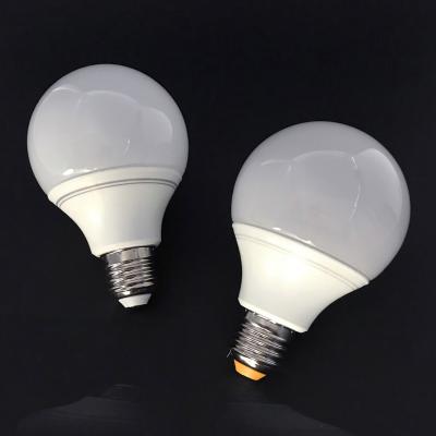 [포커스] PAG 글로브 LED G80 9W 볼램프