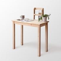 원목 테이블 만들기 18T - 입식형
