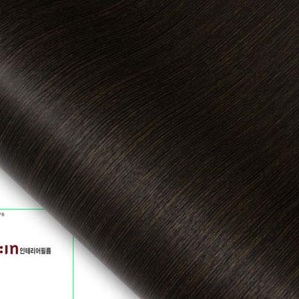LG하우시스- 고품격인테리어필름 [ EW330 ] 캐스타노카두치 무늬목필름지