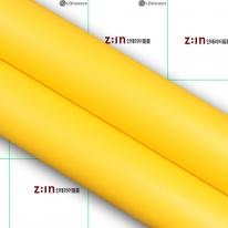 LG하우시스- 고품격인테리어필름 ( ES31 ) 파스텔canary Yellow 단색필름지