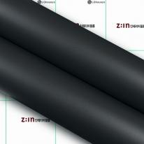 LG하우시스- 고품격인테리어필름 ( ES51 ) 파스텔Charcoal Gray 단색필름지