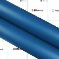 LG하우시스- 고품격인테리어필름 ( ES61 ) 파스텔Medium Blue 단색필름지