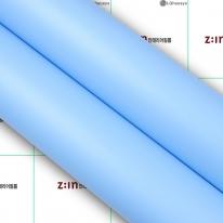 LG하우시스- 고품격인테리어필름 (ES89 ) 파스텔SKY Blue  단색필름지