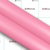 LG하우시스- 고품격인테리어필름 파스텔original Pink 단색필름지 [ES90]
