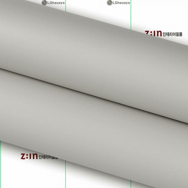 LG하우시스- 고품격인테리어필름 ( ES91 ) 파스텔Ash Gray  단색필름지