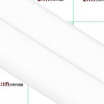 LG하우시스- 고품격인테리어필름 파스텔White 단색필름지 [HS001]