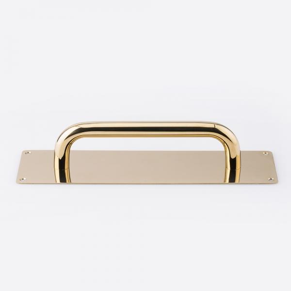 미시오 판손잡이 (80x300) - 티타늄골드