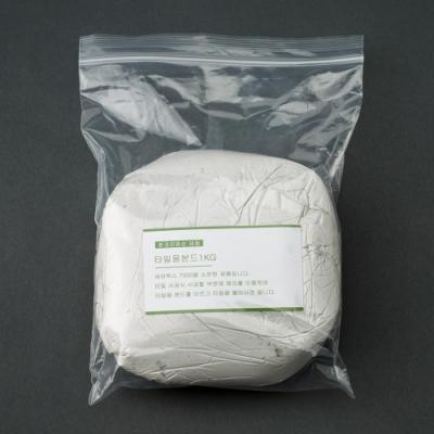 타일접착제 (세라픽스7000-1kg)