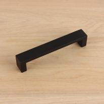 체어맨 가구손잡이(64mm-블랙)