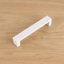 체어맨 가구손잡이(64mm-화이트)