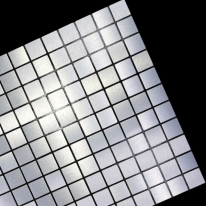 현대 메탈타일 - 바둑타일_2.5cm(HMT99310)