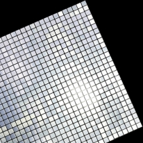 현대 메탈타일 - 바둑타일_1cm(HMT99307)