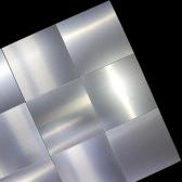 현대 메탈타일 - 바둑타일_10cm(HMT99302)