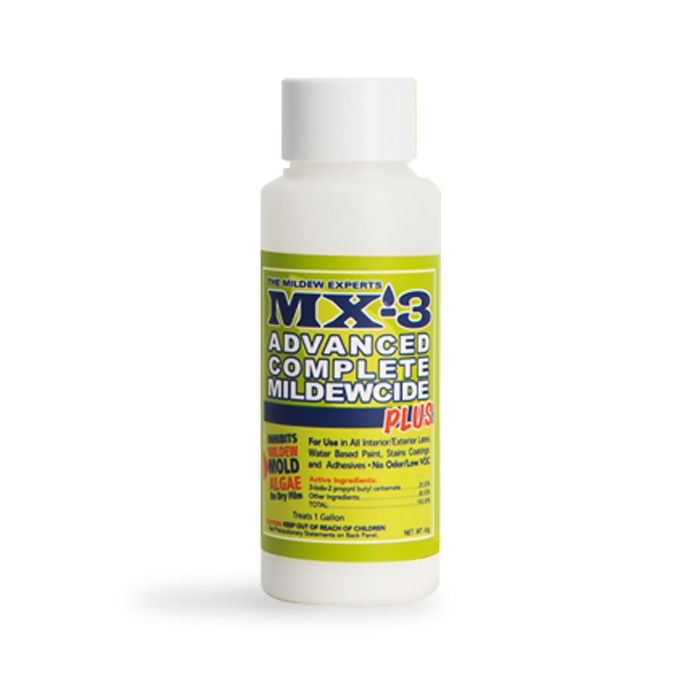 SI 곰팡이방지용 페인트(도배풀)첨가제