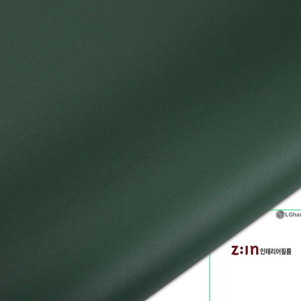[사은품증정]LG인테리어필름지_ ( ES127 ) 파우더솔리드 Dark Green / 기포NO.초보자OK