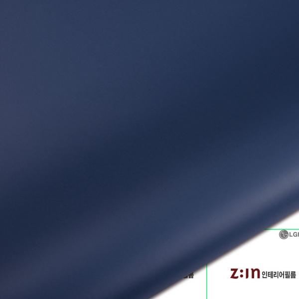 [사은품증정]LG인테리어필름지_ ( ES128 ) 파우더솔리드 Dark Navy / 기포NO.초보자OK
