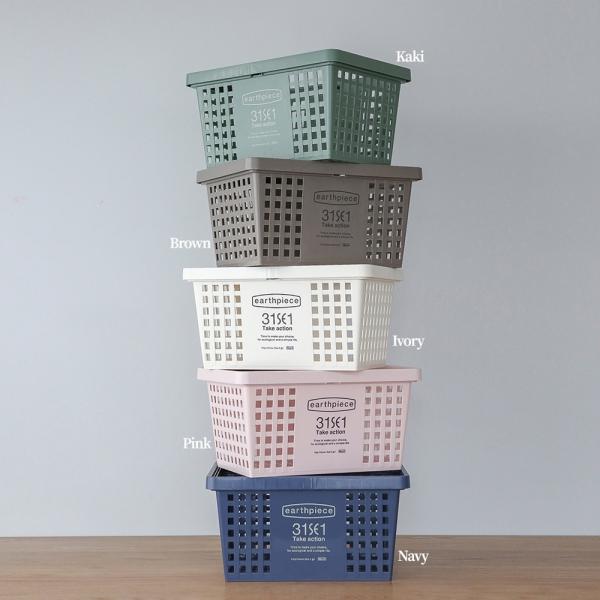 캐리 바스켓 (Carry Basket) 5color