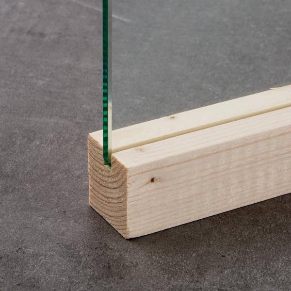 창틀각재,가벽틀각재 (1200mm) - 스프러스
