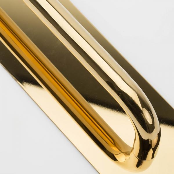 미시오 판손잡이 F055 GD(60x600) - 골드
